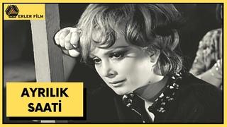 Ayrılık Saati (FULL HD) | Filiz Akın, İzzet Günay | Siyah Beyaz Türk Filmi