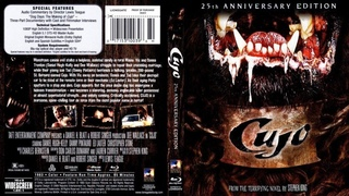 CUJO (1987) de Lewis Teague con Dee Wallace-Stone, Daniel Hugh-Kelly, Christopher Stone by Refasi