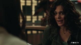 Трейлер сериала 8 свидетелей / 8 Zeugen (2021)