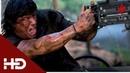 Rambo 4 2008 Brutal Final Battle Scene 1080p