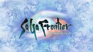 SaGa Frontier Remastered | Премьерный трейлер игрового процесса