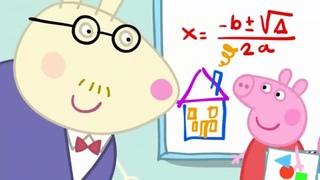 Peppa Pig English Full Episodes Compilation #137