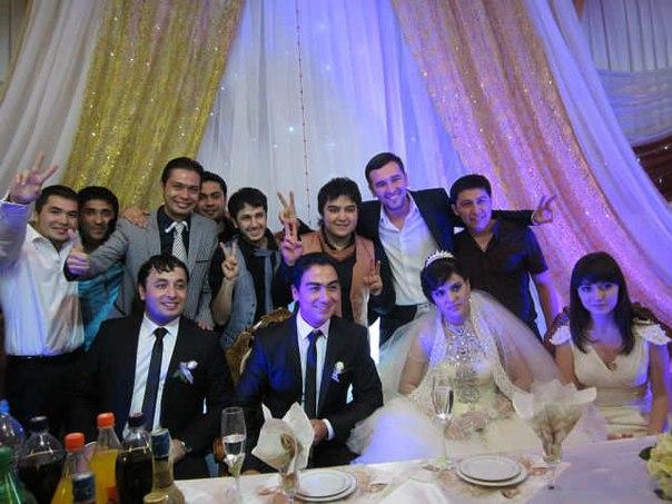 нашли адиз раджабов свадьба фото заготовки перед началом