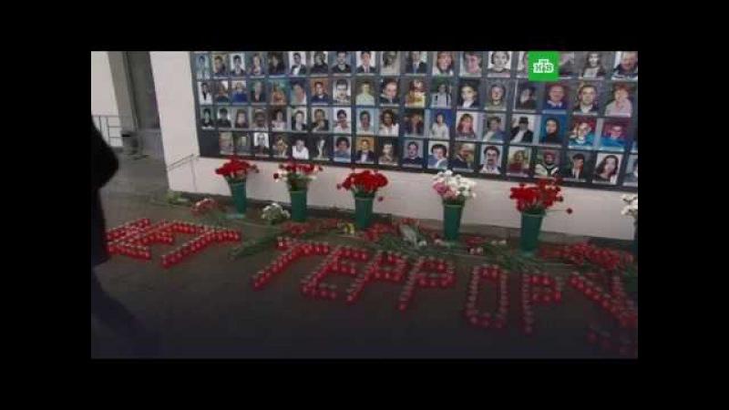 Освобождение заложников Норд-Оста (26.10.2002)