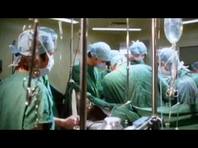 BBC Кровь и внутренности История хирургии 2 Кровоточащие сердца