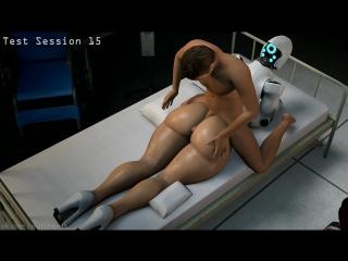 Rule34 haydee the stress test sfm 3d porn sound 1min
