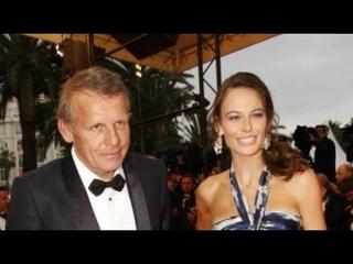 Patrick Poivre d'Arvor accusé de viols: son ex, Agathe Borne, avait porté plainte...