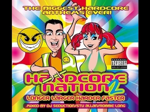 Hardcore Nation 2 CD 3 Robbie Long