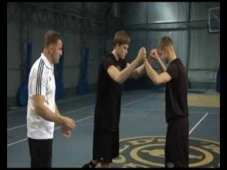 Подготовка баскетболистов с Евгением Буриным: часть 2