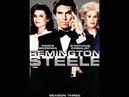 Remington Steele full theme by Henry Mancini