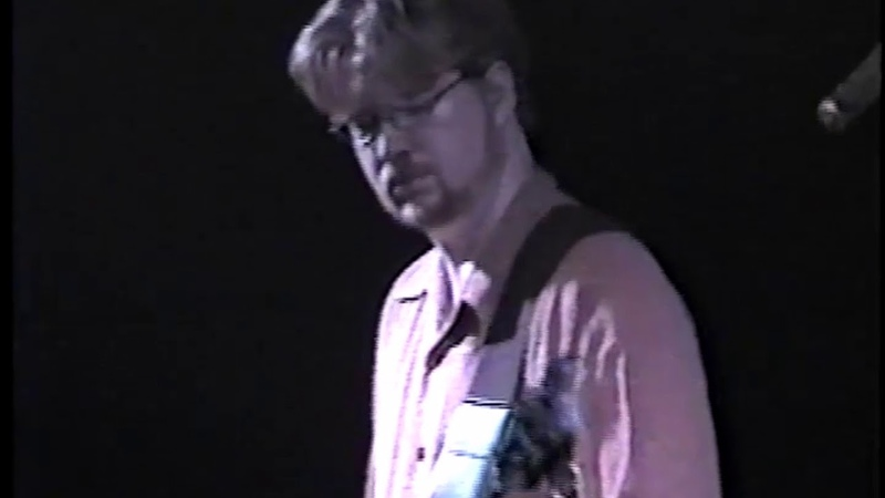 Toad the Wet Sprocket - Little Heaven live from Louisville, KY 11-9-1997