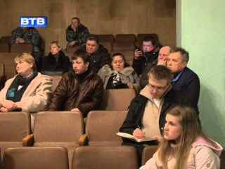 ВТВ - Улица Шевченко в скором времени пополнится новой 5-ти этажкой