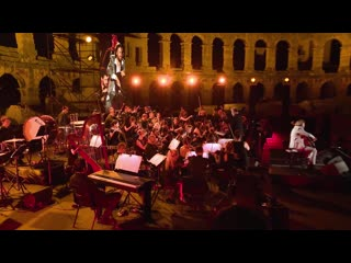 HAUSER & Friends Gala Concert at Arena Pula  - FULL Concert