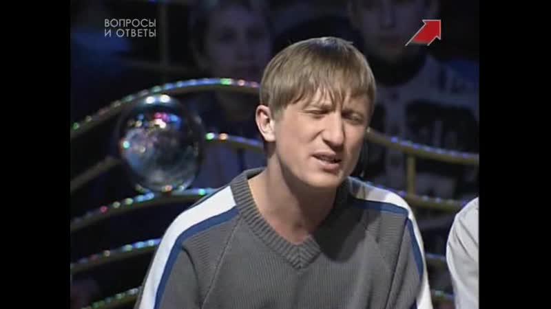 Михей Для тебя Live @ Два рояля РТР 8 апреля 2001 года