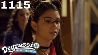 Degrassi: The Next Generation 1115 - U Don't Know, Pt. 2