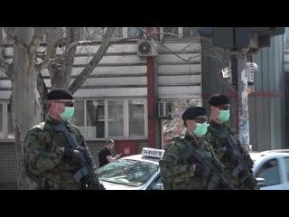 De oppresso liber | 72. извиђачко-диверзантски батаљон