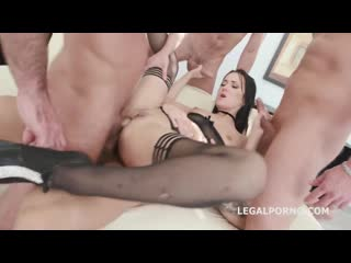 Angie Moon (Fucking Wet with Angie Moon Anal  DAP Damn Gape Piss In Ass Prolapse Piss Drink)