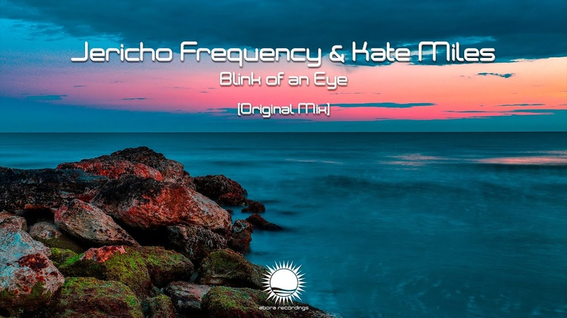 Jericho Frequency Kate Miles Blink of an Eye