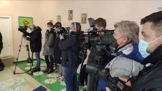 LIVE Бердянск Выборы 2020 День голосования