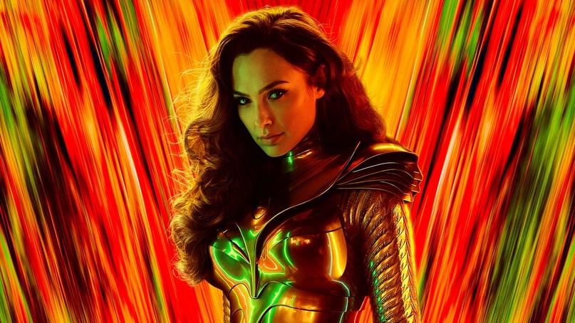 Watch Wonder Woman 1984 2020 Full Movie Online Free Vkontakte