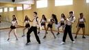 ZUMBA от Gusyaka Club: Gabriel Valim Henry Mendez - Piradinha (Ella Se Vuelve Loca)