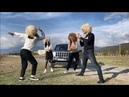 Песня 2020 Лезгинка В Честь Победы ХаБиба Нурмагомедова Девушки И Парень Танцуют Классно ALISHKA