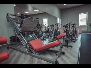 Видео экскурсия по фитнес-клубу!