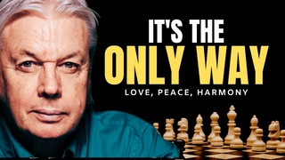 This Is The Only Way For Humanity | David Icke 2021