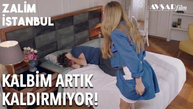 Nedim Evliliği Öğrendi, Şoka Girdi!   Zalim İstanbul 14. Bölüm