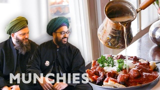 There's A Hidden Gem In Upstate New York Serving Global Cuisine - Word Of Mouth