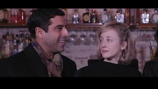 Luxor Interview with director Zeina Durra and stars Andrea Riseborough & Karim Saleh