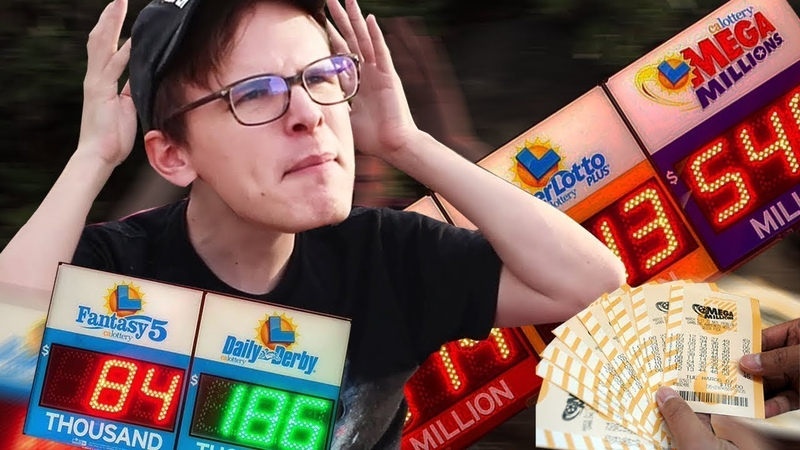 DO NOT CONTRIBUTE TO THE LOTTERY, LOSER - idubbbz complains (rus vo)