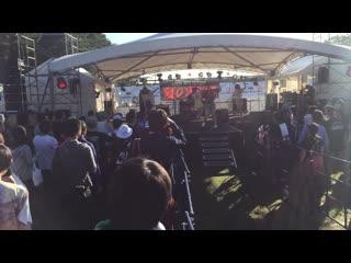 STEREO JAPAN「 AOMORI ROCK FESTIVAL16〜夏の魔物〜」@夜越山スキー場 01/10/2020
