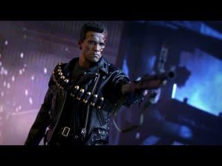 Terminator Dark Fate Фильм Терминатор 6 Тёмные Судьбы Обзор С Коментами