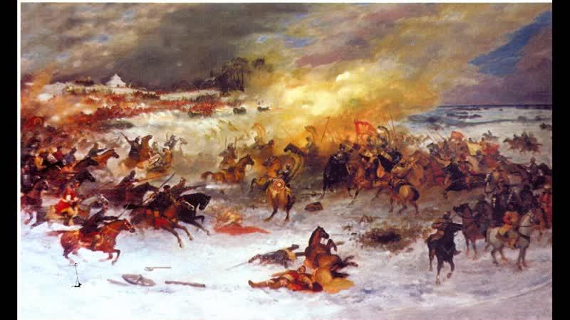 Битва при Добрыничах 31 января 1605 Добрунь близ села Невдольск в Брянской области как начало Смуты на Руси