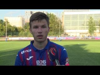 Дмитрий Каптилович:  Проигрывали много единоборств