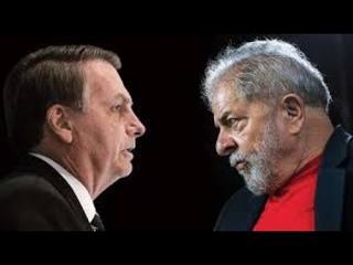 Brésil 2021. Entretien avec Nicolas Dolo. Macron, Biden, COVID, Lula VS Bolsonaro .