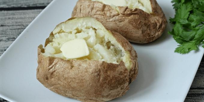 6 лайфхаков с картошкой, которые стоит попробовать каждому, изображение №1