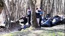 Ставропольчане убрали лес и сняли социальную рекламу