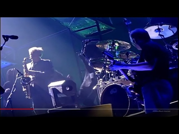 Pink Floyd - MONEY PULSE Remastered 2019