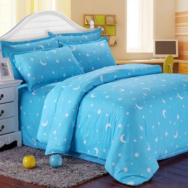 Как выбрать цвет постельного белья?, изображение №8