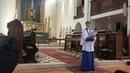 Cai Thomas sings Lascia ch'io pianga   live in church