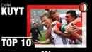TOP 10 GOALS Dirk Kuyt