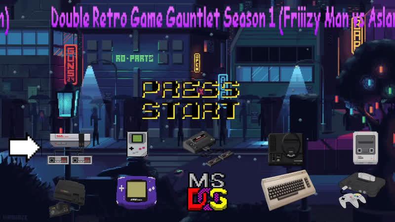 DRGG Season 1 Day 3 мошна на NES и переход на Game Boy Color