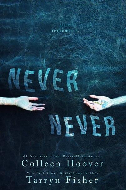 NEVERY NEVER (Never Never #1 & #2)