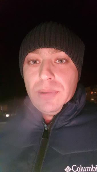 Владимир Буланкин, Ишимбай, Россия