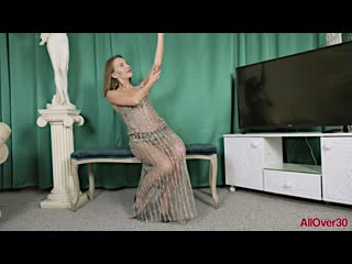 Lisa K - Mature Pleasure