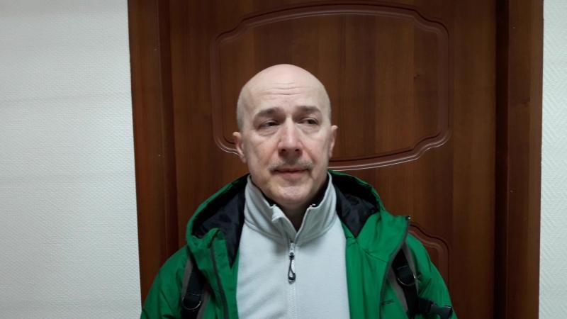отзыв о приеме у Шестаева Николая Анатольевича