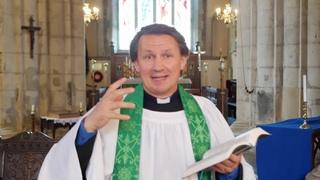 Sung Eucharist - St James Bierton - 5th Sunday after Trinity