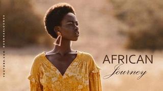 African Journey | Buddha's Lounge Music